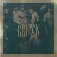 GROWN: B VER [3RD ALBUM]
