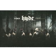 HYDE [1ST MINI ALBUM]