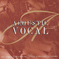 ACOUSTIC VOCAL