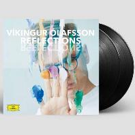 REFLECTIONS [비킹구르 올라프손: 리플렉션] [180G LP]
