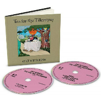 TEA FOR THE TILLERMAN [50TH ANNIVERSARY] [LIMITED DELUXE] [HARDCOVER BOOK]