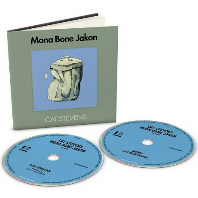 MONA BONE JAKON [50TH ANNIVERSARY] [LIMITED DELUXE] [HARDCOVER BOOK]