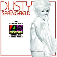 THE COMPLETE ATLANTIC SINGLES 1968-1971