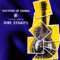 DIRE STRAITS - SULTANS OF SWING: THE VERY BEST OF [DELUXE SOUND & VISION-MINI BOX]