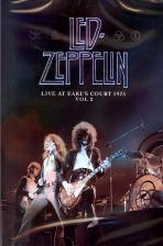 LIVE AT EARL`S COURT 1975 [레드 제플린: 얼스 코트 라이브 75]