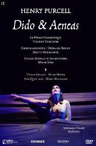 DIDO & AENEAS/ VIVICA GENAUX, VINCENT DUMESTRE [퍼셀: 디도와 에네아스]