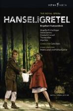 HANSEL AND GRETEL/ THE ROYAL OPERA, COLIN DAVIS [훔퍼딩크: 헨젤과 그레텔]