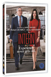 인턴 [THE INTERN]