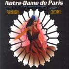 NOTRE DAME DE PARIS: CAST RECORDING HIGHLIGHTS [노트르담 드 파리: 하일라이트]