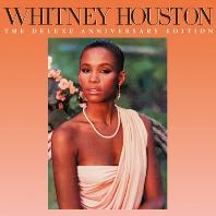 WHITNEY <!HS>HOUSTON<!HE> [THE DELUXE ANNIVERSARY]