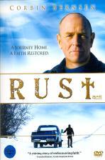 러스트 [RUST] [12년 12월 유이케이 그리스도 영화 할인행사] DVD