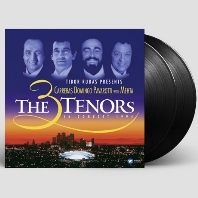 THE 3 TENORS IN CONCERT 1994 [180G LP] [3테너 콘서트]