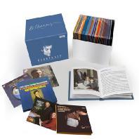 THE COMPLETE PIANO CONCERTO RECORDINGS [46CD+2DVD] [아쉬케나지: 데카 협주곡 녹음 전집]