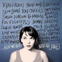 NORAH JONES...FEATURING