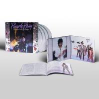 PURPLE RAIN [3CD+DVD]