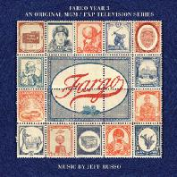 FARGO YEAR 3: MGM/ FXP TELEVISION SERIES [MUSIC BY JEFF RUSSO] [파고 시즌 3]