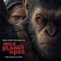 WAR FOR THE PLANET OF THE APES [혹성탈출: 종의 전쟁]