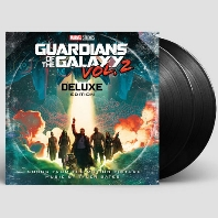 GUARDIANS OF THE GALAXY VOL.2: AWESOME MIX [가디언즈 오브 갤럭시 2] [LP]