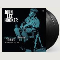 PLAYS & SINGS THE BLUES+HOUSE OF THE BLUES [LP]