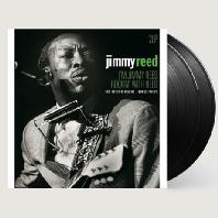 I`M JIMMY REED+ROCKIN` WITH REED [LP]