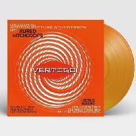 VERTIGO: MUSIC BY BERNARD HERMAN [ORANGE LP] [현기증] [한정반]
