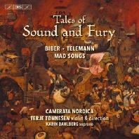 TALES OF SOUND AND FURY/ TERJE TONNESEN [소리와 분노의 이야기]