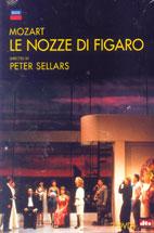 LE NOZZE DI FIGARO/ PETER SELLARS (피가로의 결혼)