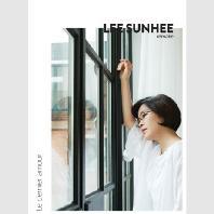 LEE SUNHEE(이선희) - LE DERNIER AMOUR [리메이크]