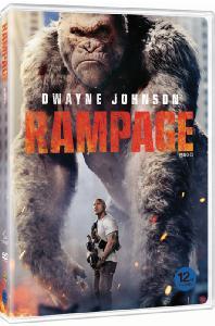 램페이지 [RAMPAGE]