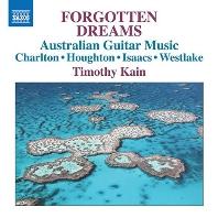 티모시 케인: 기타 리사이틀