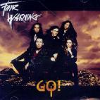 Go [CD] Fair Warning