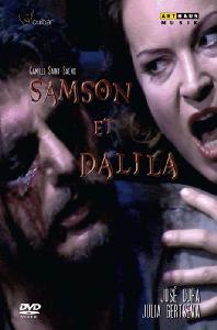 SAMSON ET DALILA/ JOCHEM HOCHSTENBACH