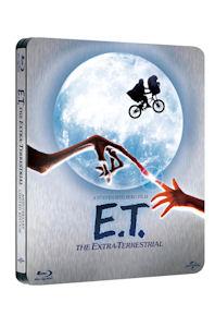 이티: 초도한정 스틸북 [E.T]