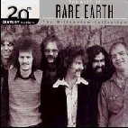 THE BEST OF RARE EARTH/ THE MILLENNIUM COLLECTION