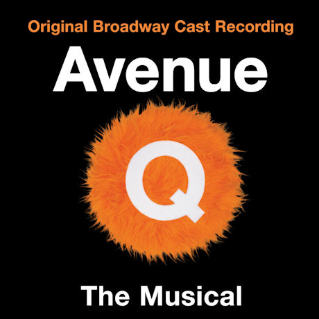 AVENUE Q: ORIGINAL BROADWAY CAST [뮤지컬 애비뉴 Q]