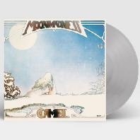 MOONMADNESS [180G SILVER LP] [한정반]