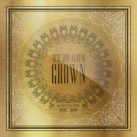 GROWN GRAND EDITION