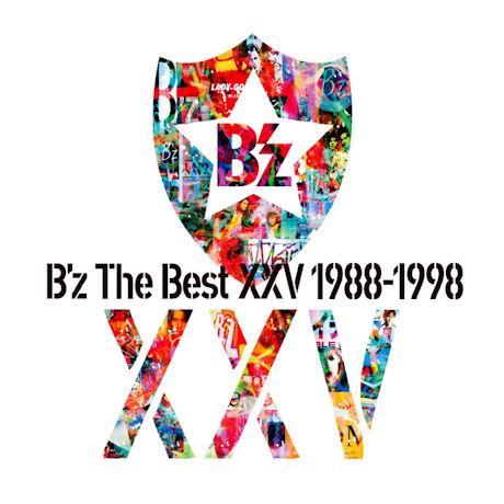 THE BEST XXV 1988-1998 [비즈: 25주년베스트 1집]