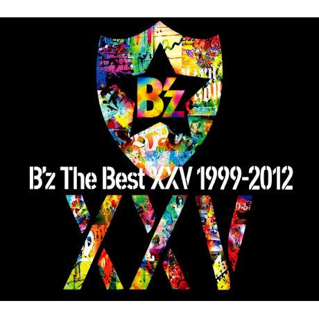 THE BEST XXV 1999-2012 [비즈: 25주년베스트 2집]