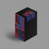 [지관통+포스터]아스트로(ASTRO) - ALL YOURS [정규 2집] [SET VER] [한정반]*