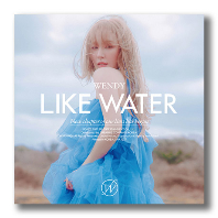 LIKE WATER [미니 1집] [CASE VER]
