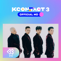 TICKET & AR CARD SET [KCON:TACT 3 OFFICIAL MD]