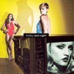 Last Night [CD] Moby