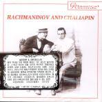 RACHMANINOV AND CHALIAPIN