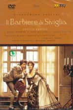 IL BARBIERE DI SIVIGLIA/ CECILIA BARTOLI/ <!HS>GABRIELE<!HE> FERRO [로시니: 세빌리아의 이발사]