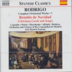 COMPLETE ORCHESTRAL WORKS 7