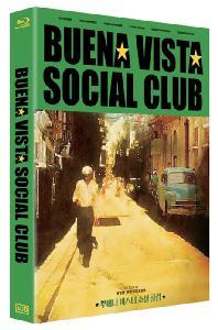 부에나 비스타 소셜 클럽 [BD+DVD] [디지팩 넘버링 한정판] [BUENA VISTA SOCIAL CLUB]