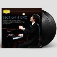 CHOPIN PIANO COMPETITION: WARSAW 2015 [180G LP] [조성진: 쇼팽 콩쿠르 우승 실황앨범]