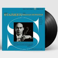 PLAYS ITALIAN SONATAS [ANALOGPHONIC 180G LP] [야노스 슈타커: 이탈리안 첼로 소나타]