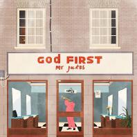 GOD FIRST [DIGIPACK]